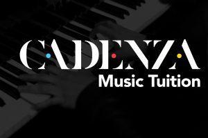 Cadenza Music Banner